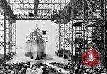 Image of USS Houston Newport News Virginia USA, 1929, second 56 stock footage video 65675052212
