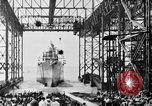 Image of USS Houston Newport News Virginia USA, 1929, second 60 stock footage video 65675052212