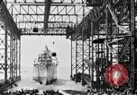 Image of USS Houston Newport News Virginia USA, 1929, second 61 stock footage video 65675052212