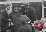 Image of Rabi Schnayerson New York United States USA, 1929, second 18 stock footage video 65675052215