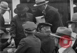 Image of Rabi Schnayerson New York United States USA, 1929, second 21 stock footage video 65675052215