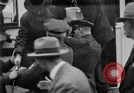 Image of Rabi Schnayerson New York United States USA, 1929, second 22 stock footage video 65675052215