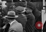 Image of Rabi Schnayerson New York United States USA, 1929, second 23 stock footage video 65675052215