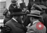 Image of Rabi Schnayerson New York United States USA, 1929, second 27 stock footage video 65675052215