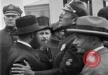 Image of Rabi Schnayerson New York United States USA, 1929, second 30 stock footage video 65675052215