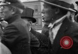 Image of Rabi Schnayerson New York United States USA, 1929, second 33 stock footage video 65675052215