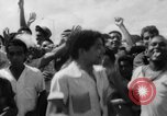 Image of President Joaquin Balaguer Dominican Republic, 1962, second 11 stock footage video 65675052217
