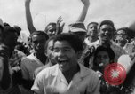 Image of President Joaquin Balaguer Dominican Republic, 1962, second 14 stock footage video 65675052217