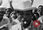 Image of President Joaquin Balaguer Dominican Republic, 1962, second 15 stock footage video 65675052217
