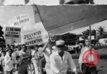 Image of President Joaquin Balaguer Dominican Republic, 1962, second 16 stock footage video 65675052217