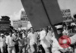 Image of President Joaquin Balaguer Dominican Republic, 1962, second 18 stock footage video 65675052217
