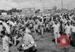 Image of President Joaquin Balaguer Dominican Republic, 1962, second 25 stock footage video 65675052217