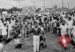 Image of President Joaquin Balaguer Dominican Republic, 1962, second 26 stock footage video 65675052217