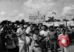 Image of President Joaquin Balaguer Dominican Republic, 1962, second 28 stock footage video 65675052217