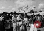 Image of President Joaquin Balaguer Dominican Republic, 1962, second 29 stock footage video 65675052217