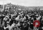 Image of President Joaquin Balaguer Dominican Republic, 1962, second 38 stock footage video 65675052217