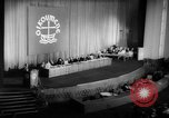 Image of delegates in assembly Delhi India, 1962, second 7 stock footage video 65675052219