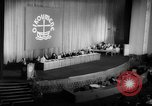 Image of delegates in assembly Delhi India, 1962, second 9 stock footage video 65675052219