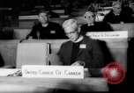 Image of delegates in assembly Delhi India, 1962, second 16 stock footage video 65675052219