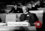 Image of delegates in assembly Delhi India, 1962, second 17 stock footage video 65675052219