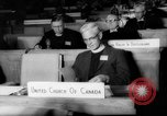 Image of delegates in assembly Delhi India, 1962, second 18 stock footage video 65675052219