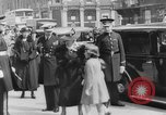 Image of King Edward VIII abdicates throne London England United Kingdom, 1936, second 37 stock footage video 65675052222