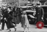Image of King Edward VIII abdicates throne London England United Kingdom, 1936, second 43 stock footage video 65675052222