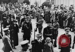 Image of King Edward VIII abdicates throne London England United Kingdom, 1936, second 53 stock footage video 65675052222