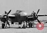 Image of U.S. B-25 Mitchell bomber Burma, 1944, second 11 stock footage video 65675052237