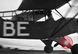 Image of cub plane Italy, 1944, second 44 stock footage video 65675052242