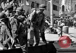 Image of members of 3rd Division Naples Italy, 1944, second 4 stock footage video 65675052247