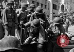 Image of members of 3rd Division Naples Italy, 1944, second 11 stock footage video 65675052247