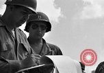 Image of members of 3rd Division Naples Italy, 1944, second 17 stock footage video 65675052247