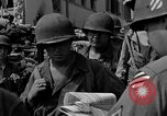 Image of members of 3rd Division Naples Italy, 1944, second 31 stock footage video 65675052247