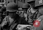 Image of members of 3rd Division Naples Italy, 1944, second 32 stock footage video 65675052247