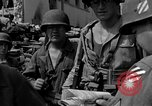 Image of members of 3rd Division Naples Italy, 1944, second 33 stock footage video 65675052247