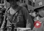 Image of members of 3rd Division Naples Italy, 1944, second 34 stock footage video 65675052247