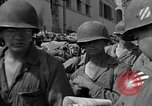 Image of members of 3rd Division Naples Italy, 1944, second 36 stock footage video 65675052247