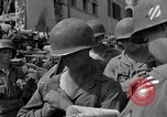 Image of members of 3rd Division Naples Italy, 1944, second 37 stock footage video 65675052247