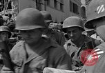 Image of members of 3rd Division Naples Italy, 1944, second 40 stock footage video 65675052247