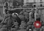 Image of members of 3rd Division Naples Italy, 1944, second 41 stock footage video 65675052247