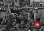 Image of members of 3rd Division Naples Italy, 1944, second 42 stock footage video 65675052247