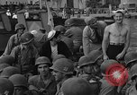 Image of members of 3rd Division Naples Italy, 1944, second 45 stock footage video 65675052247