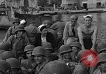 Image of members of 3rd Division Naples Italy, 1944, second 48 stock footage video 65675052247