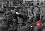 Image of members of 3rd Division Naples Italy, 1944, second 49 stock footage video 65675052247