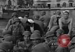 Image of members of 3rd Division Naples Italy, 1944, second 50 stock footage video 65675052247