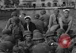 Image of members of 3rd Division Naples Italy, 1944, second 52 stock footage video 65675052247