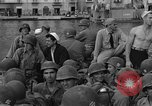 Image of members of 3rd Division Naples Italy, 1944, second 55 stock footage video 65675052247