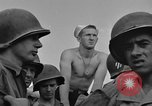 Image of members of 3rd Division Naples Italy, 1944, second 56 stock footage video 65675052247