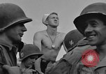 Image of members of 3rd Division Naples Italy, 1944, second 59 stock footage video 65675052247
